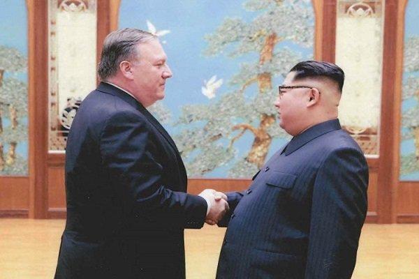Kuzey Kore, Pompeo gibi iyimser mesajlar vermedi