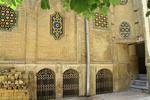 خانه حاج حسین ملک تهران