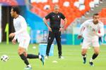 Cezair Futbol Federasyonu Queiroz'un peşini bırakmıyor