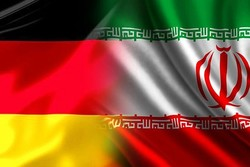Ghasemi dismisses claims on Germany's holding Iranian forex assets