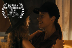 'Bitter Sea' to vie at S Africa's Durban filmfest.