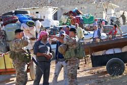 4 milyondan fazla Suriyeli mülteci ülkelerine geri döndü