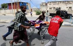 کشته شدن ۳۷ نفر در حمله تروریستی در مالی