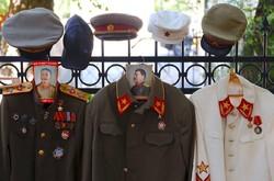 پناهگاه استالین در زمان جنگ جهانی دوم