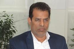 عبدالله نادری فرماندار دشتی