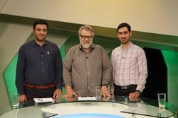نادر طالبزاده مهمان ویژه این هفته «به اضافه مستند»