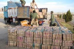 ۲هزارمیلیاردتومان کالای قاچاق در انبارهای سازمان اموال تملیکی