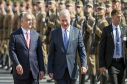 اسرائیل در انتخابات مجارستان مداخله کرده است