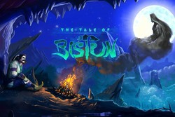 VIDEO: Iranian video game 'The Tale of Bistun' trailer
