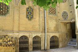 """متحف """"خانه ملك"""" بقلب العاصمة طهران يستضيف عشاق الحضارة الايرانية-الاسلامية"""
