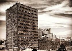 طی دو سال گذشته ۲۷۰ ساختمان مثل پلاسکو را شناسایی کردیم