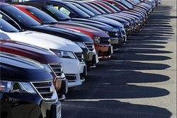 Car imports vol. in current year at over 7,000: IRICA