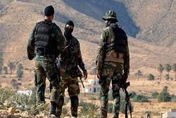 تیونس میں دہشت گردوں کے حملے میں 9 فوجی ہلاک