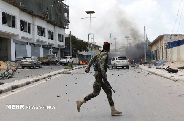 هلاکت مرد شماره ۲ داعش در سومالی