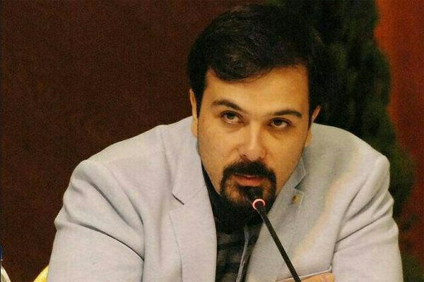انتصاب مدیر باغ موزه نگارستان و موزه مقدم دانشگاه تهران