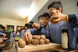 بهرهوری اقتصادی ۱۵ هزار دانشآموز از فعالیتهای فوقبرنامه در قم