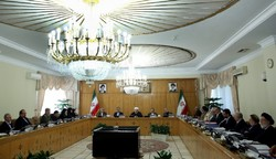 Cabinet studies Foreign Ministry report on European economic package