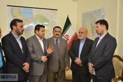 Iran has proven its honesty: Iraqi defense minister