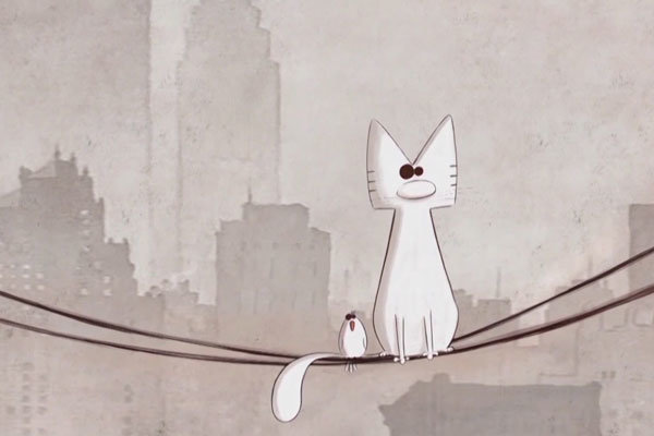 'Nobody' honored at Florida Animation Festival