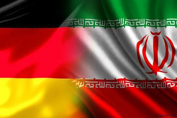 Iran, Germany discuss scientific coop.