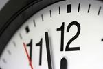 ساعت رسمی کشور فردا شب یک ساعت به عقب کشیده میشود