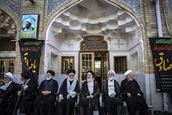 مراسم سالروز حمله دژخیمان رژیم پهلوی به مدرسه فیضیه