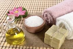 روغن و صابون بهداشتی شترمرغ تولید شد
