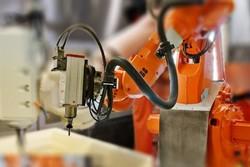 ربات صنعتی