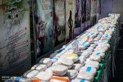 ۴.۵ تن مواد مخدر در رودبار جنوب کشف شد/ دستگیری ۴ نفر از سرباندها