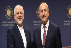 Iran's Zarif, Turkey's Çavuşoğlu hold talks by phone