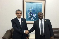 Tehran, Abidjan seek increased parliamentary ties