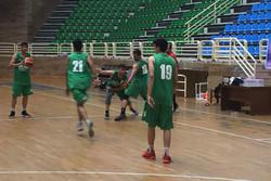 بسکتبال جوانان