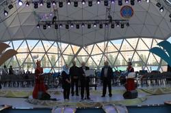 Iranian orchestra
