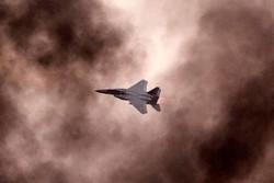 اسرائیلی فوج کے فضائی حملے، دو فلسطینی شہید