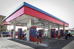 راهاندازی ۱۴ جایگاه عرضه سوخت در استان تهران