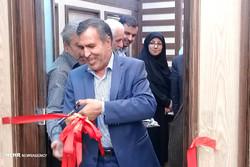 ساختمان سازمان سرمایه گذاری و مشارکت مردمی شهرداری اراک افتتاح شد