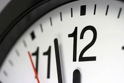 تغییر ساعت کاری ادارات
