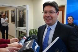 وزیر علوم رژیم صهیونیستی- أوفير أكونيس