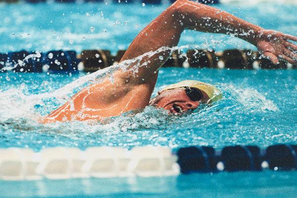 تیم شنا جوانان ایران فردا عازم ویتنام میشود