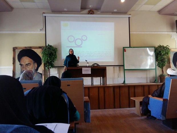 برپایی همایش «توانافزایی زنان جویای کسب و کار» در کرمانشاه