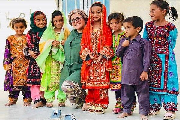 #بلوچستان_امن_است