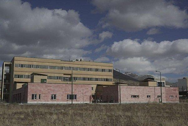 ۶ بیمارستان بنیاد برکت در کشور به بهرهبرداری رسید