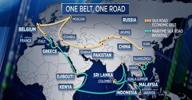 'One Belt-One Road', Silk Road's new challenges, opportunities