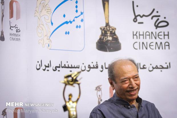 20th Iran Cinema Celebration marked
