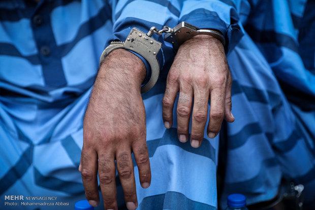 دستگیری ۱۱۲ قاچاقچی مواد مخدر در قم