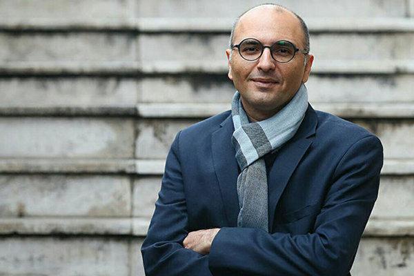 حسین علیشاپور با «ضرباهنگ» در شیراز کنسرت می دهد