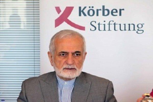 خرازي: مواقف الأوروبيين من الاتفاق النووي أفقدت الإيرانيين الثقة بهم