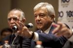 مکزیک می تواند پیروز جنگ تجاری با آمریکا باشد