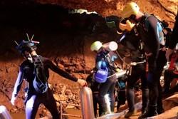 نجات بچهها از غار تایلند فیلم میشود/ اتفاقی پرالتهاب