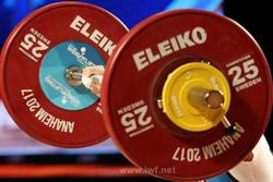 اعزام وزنهبرداران قمی به رقابتهای نوجوانان کشور